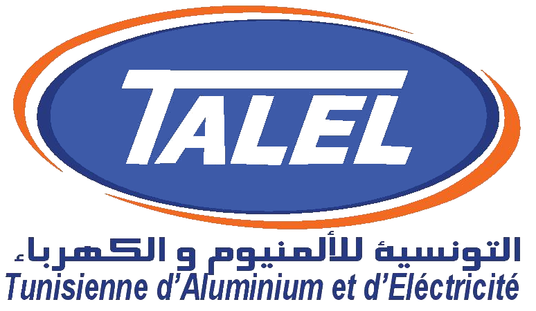 logo TALEL V1